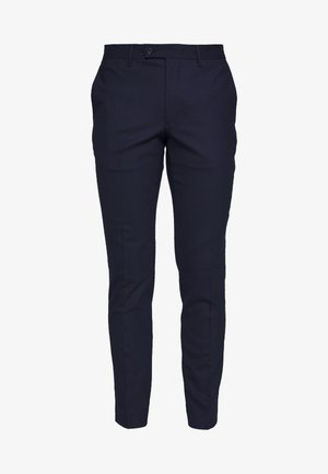 GRANT FRAME - Chino - mid blue