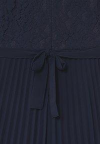 happy girls - Koktejlové šaty/ šaty na párty - navy - 2