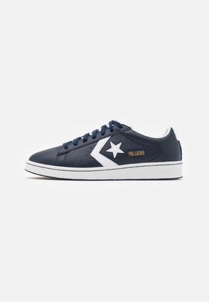 PRO UNISEX - Sneakers laag - obsidian/white