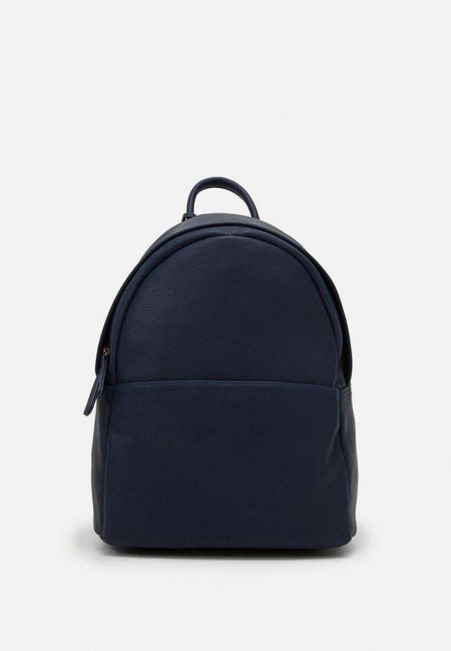 Batoh - navy blue