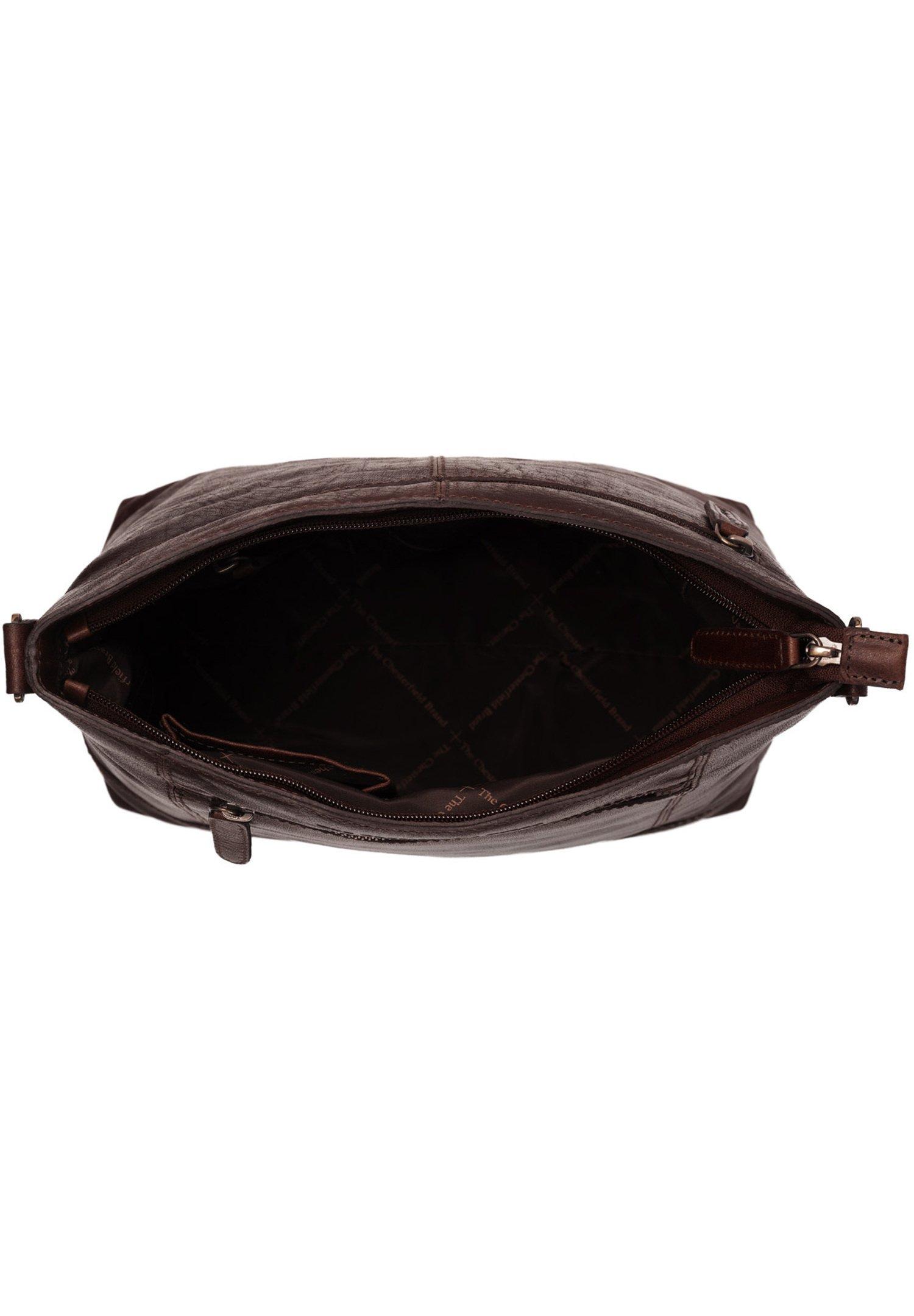 The Chesterfield Brand Borsa a mano - brown - Borse & Accessori da donna Genuino
