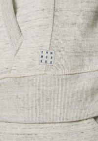 Blend - BHNAP - Sweatshirt - stone mix - 3
