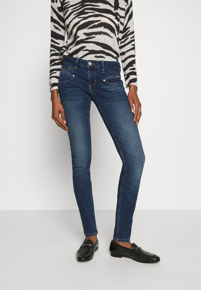 ALEXA SLIM - Slim fit jeans - frenchy