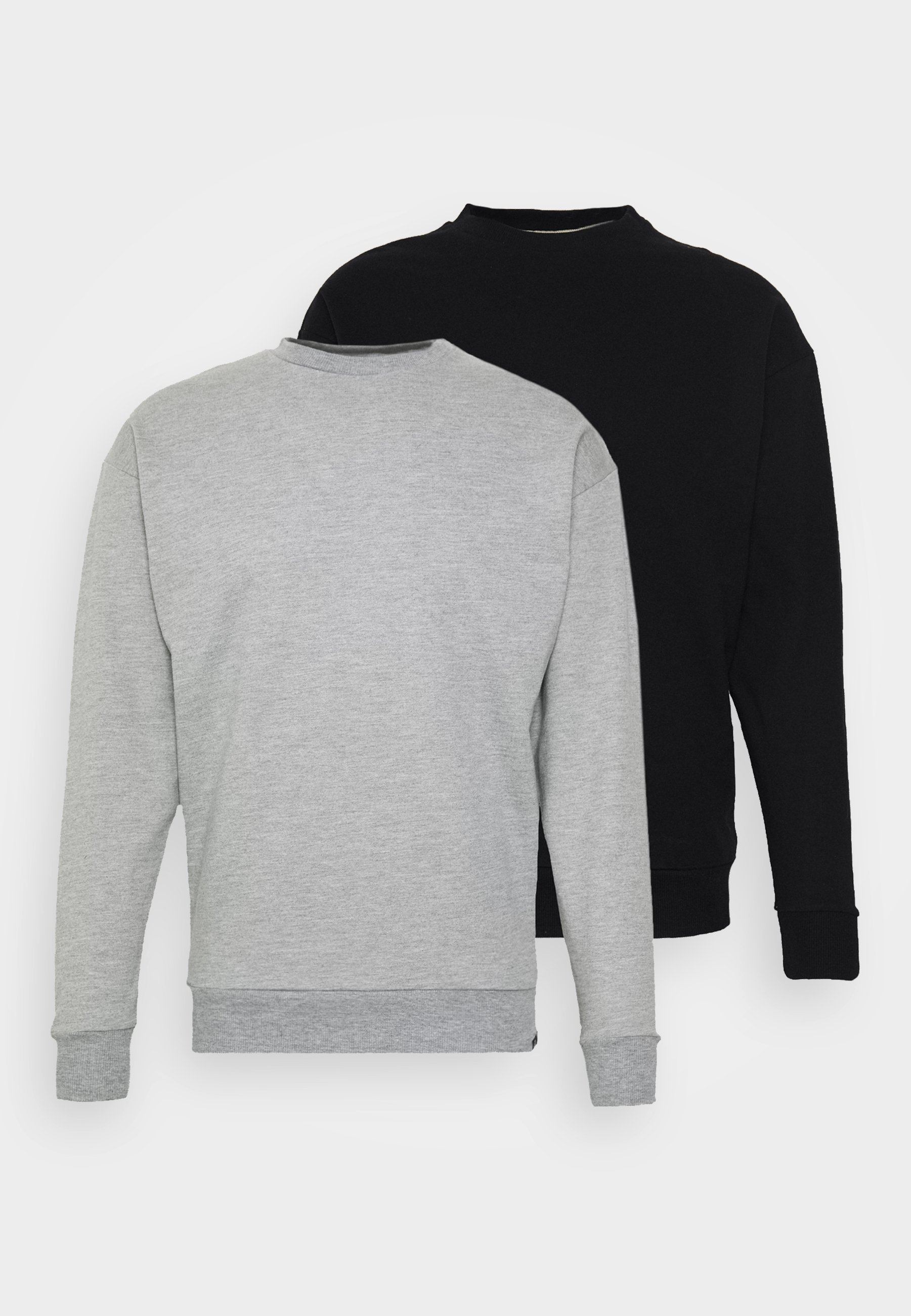 Men NEWPORT CORE CREW 2 PACK - Sweatshirt