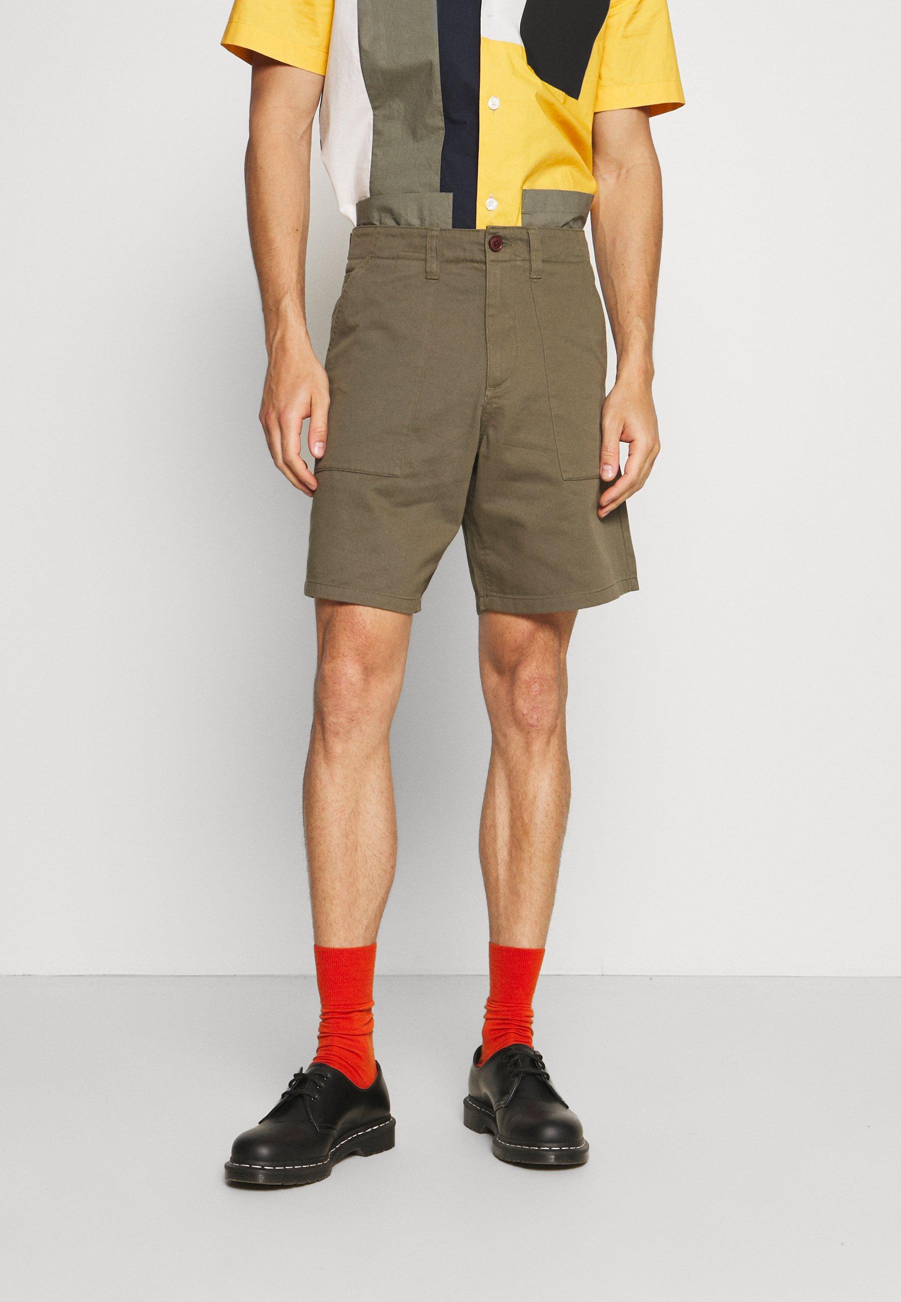 Homme SEPEL PATCH - Short