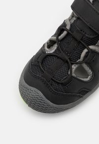 Pax - HAIK UNISEX - Walking sandals - black - 5