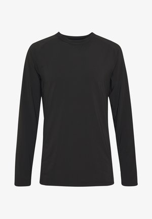 ANTE TEE - Sportshirt - black beauty