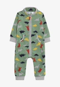 Carter's - BOY BABY - Dupačky na spaní - green - 2