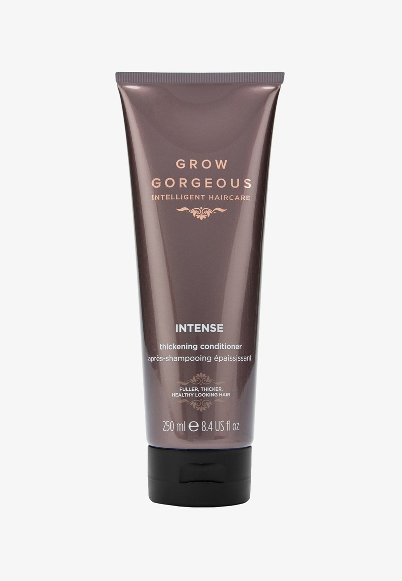 Grow Gorgeous - INTENSE CONDITIONER - Après-shampoing - -
