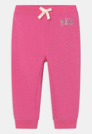 LOGO - Pantalones - pink