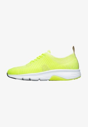 Zapatillas - neon yellow