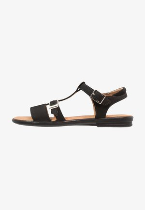 KALJA - Sandals - schwarz