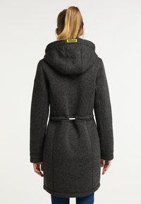 Schmuddelwedda - Winter coat - grau melange - 2
