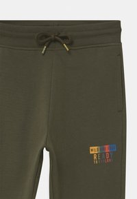 OVS - Tracksuit bottoms - olive night - 2