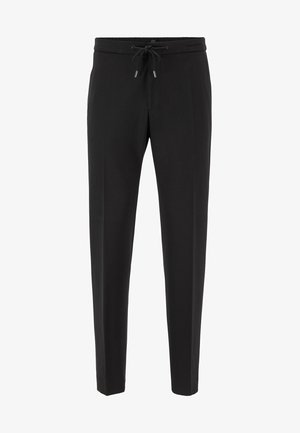 GEORGE RS UNI MC - Pantalon de survêtement - black