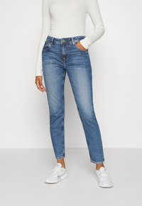 Pepe Jeans - VIOLET - Jeans relaxed fit - denim - 0