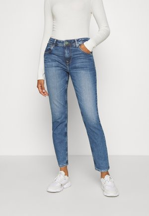 VIOLET - Jeans relaxed fit - denim