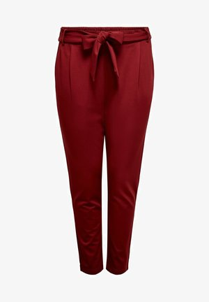 CARGOLDTRASH - Trousers - merlot