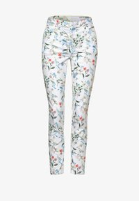 Cecil - Trousers - weiß - 3