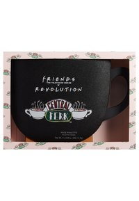 Make up Revolution - REVOLUTION X FRIENDS GRAB A CUP FACE PALETTE - Face palette - - - 4