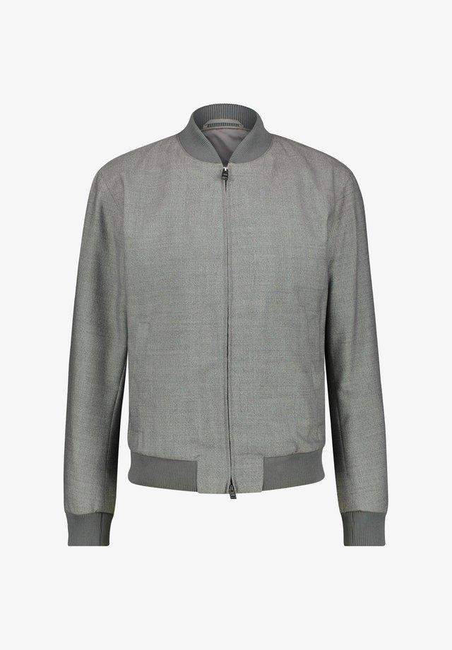NOLWIN - Bomber Jacket - grau