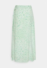 Fabienne Chapot - BOBO TARA SKIRT - Wrap skirt - green - 6