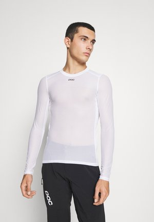 ESSENTIAL LAYER - Bluzka z długim rękawem - hydrogen white