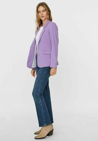 Vero Moda - Blazer - hyacinth - 1
