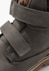 LICO - CORNER - Winter boots - grau - 2