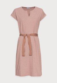 EASY DRESS - Vapaa-ajan mekko - stripe tuscany
