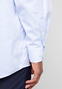 Eton - BIG & TALL - Business skjorter - light blue - 3