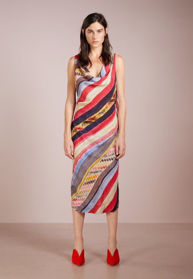 VIRGINIA DRESS - Vestido informal - multi-color