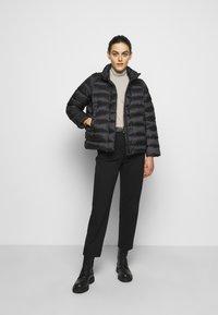 WEEKEND MaxMara - ZEO - Down jacket - schwarz - 1