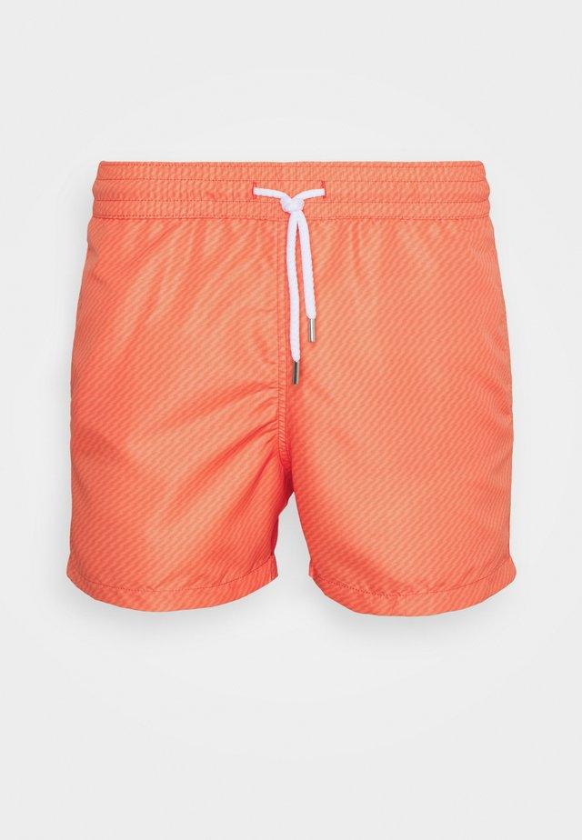 SPORT - Badeshorts - orange