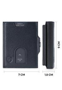 VON HEESEN - Wallet - schwarz - 2