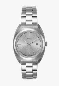 Timex - MILANO XL - Watch - silver-coloured - 0