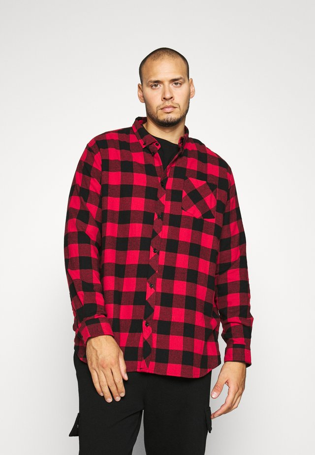 HECK - Camisa - high risk red