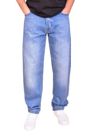 DAKOTA - Relaxed fit jeans - blue