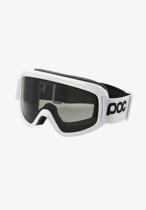 OPSIN UNISEX - Lyžařské brýle - hydrogen white