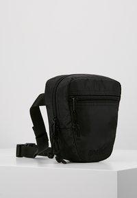 anello - Bum bag - black - 3