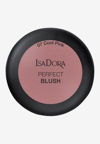 IsaDora - PERFECT BLUSH - Blusher - cool pink - 1