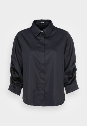 FAUSI - Camisa - mystic blue