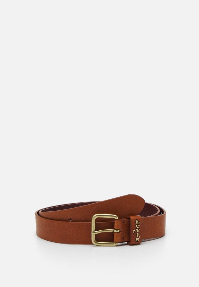 Levi's® - CALYPSO - Belt - brown