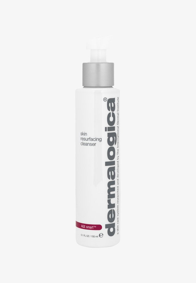 SKIN RESURFACING CLEANSER  - Cleanser - -