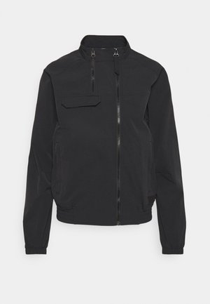ALBEE - Outdoor jacket - black