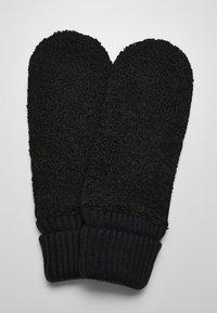 Urban Classics - Rękawiczki z jednym palcem - black - 1