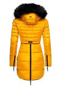 Marikoo - MOONSHINE - Winter coat - yellow - 2