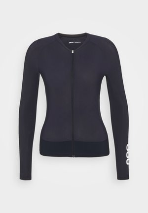 ESSENTIAL ROAD  - Top s dlouhým rukávem - navy black