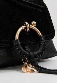 See by Chloé - JOAN SMALL JOAN - Handbag - black - 6