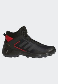 adidas Performance - TERREX EASTRAIL MID GTX SHOES - Hiking shoes - grey/black - 5